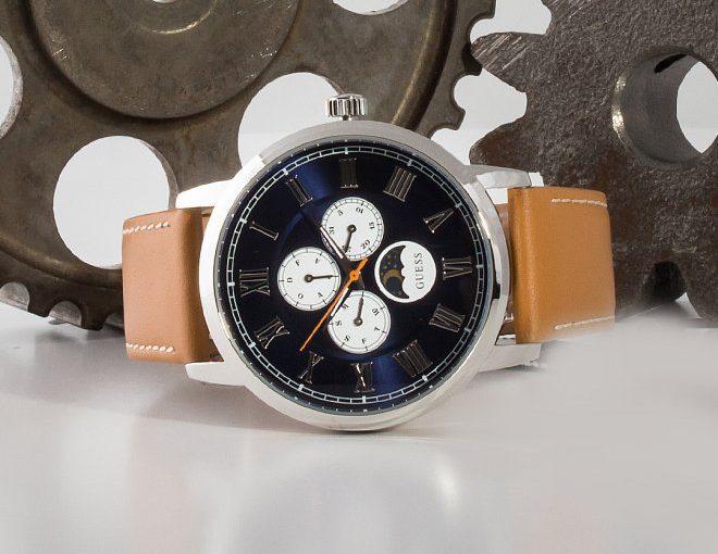 Surprinde-ti partenerul oferindu-i un ceas de mana cadou