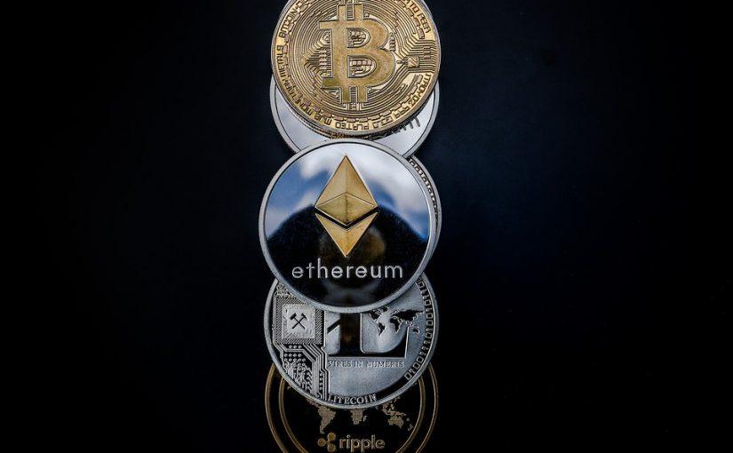 Tranzacțiile cu monede virtuale (ETH, BTC), un joc riscant pentru pasionații de adrenalină