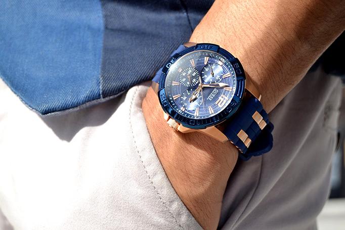 Avantajele oferite de catre utilizarea unui ceas de mana quartz
