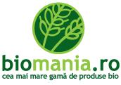 Biomania.ro- cel mai mare magazin online de produse ecologice