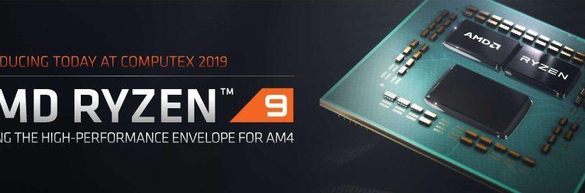 AMD anunță lansarea la nivel mondial a noii sale platforme de gaming, dezvoltată pe un proces de fabricație de 7nm. Aceasta este compusă din noile plăci video Radeon RX 5700 și Radeon RX 5700 XT, precum și din noua generație de procesoare AMD Ryzen 3000.